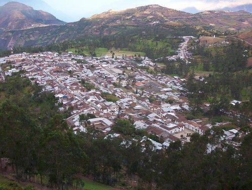 Fotolog de carloszarate: San Pablo Cajamarca Per�